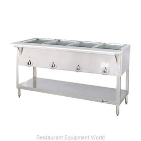 Duke E304 Aerohot Electric Steamtable