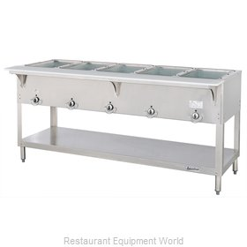 Duke E305 Aerohot Electric Steamtable