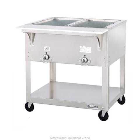 Duke EP302SW Serving Counter Hot Food Steam Table Electric