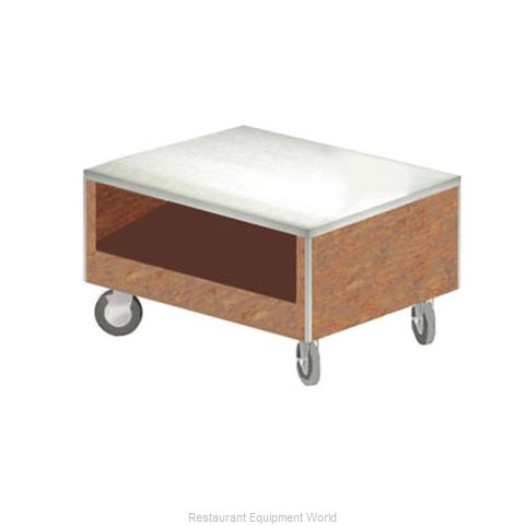 Duke HB2SK Serving Counter Utility Buffet (Magnified)