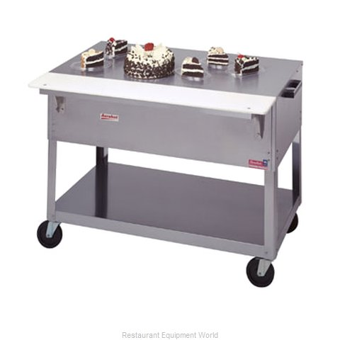 Duke P310 Serving Counter Utility Buffet