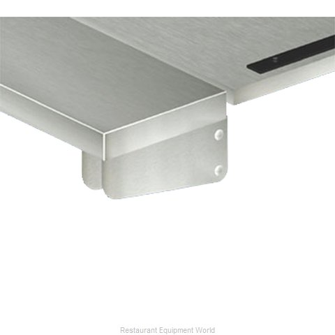 Duke PR-4 Tray Shelves