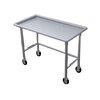 Mesa Clasificadora <br><span class=fgrey12>(Duke STI-48 Dishtable Sorting Table)</span>