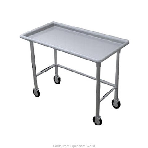 Duke STI-72 Dishtable Sorting Table