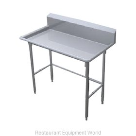 Duke STW-72 Dishtable Sorting Table