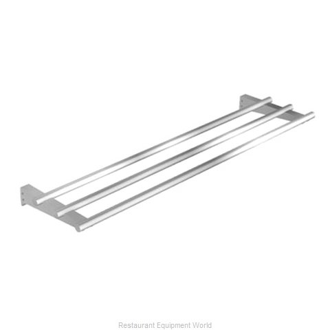 Duke T3BTS-FX-6 3-Bar Tray Slide