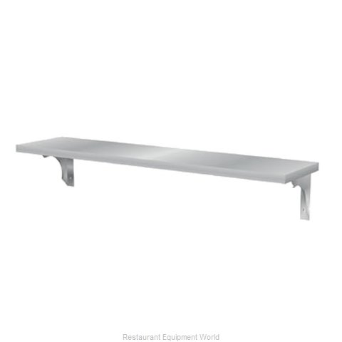 Duke T445-2S Stainless Shelf and Cutting Board