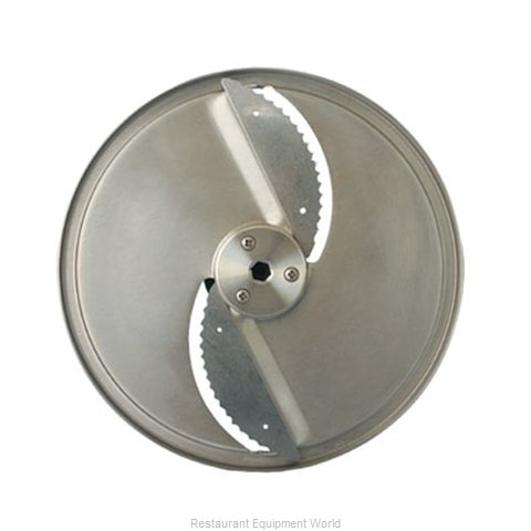 Dynamic AC015 Slicing Disc Plate
