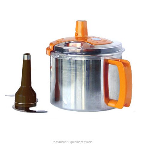 Dynamic AC055 Food Processor Accessories