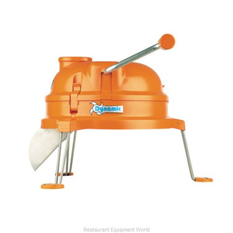 Dynamic CL005 Food Cutter Shredder Slicer Manual
