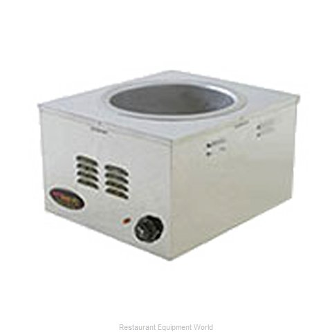 Eagle 11QCW-120-X Food Warmer Cooker Rethermalizer Countertop