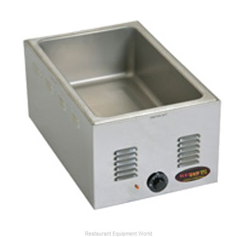 Eagle 1220CWD-120 Food Warmer Cooker Rethermalizer Countertop