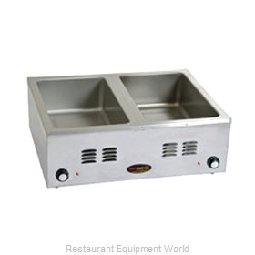 Eagle 1220FW2-120 Hot Food Well