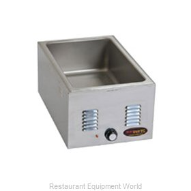 Eagle 1220FWE-120 Food Pan Warmer, Countertop
