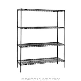 Eagle 1848Z-X Shelving, Wire