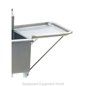 Eagle 21X18RRDEDB164-X Drainboard Detachable