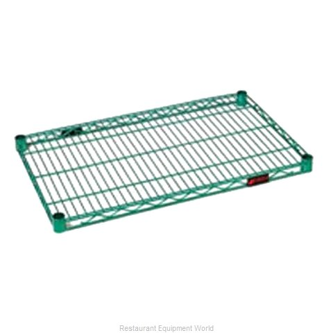 Eagle 2424E Shelving, Wire (Magnified)