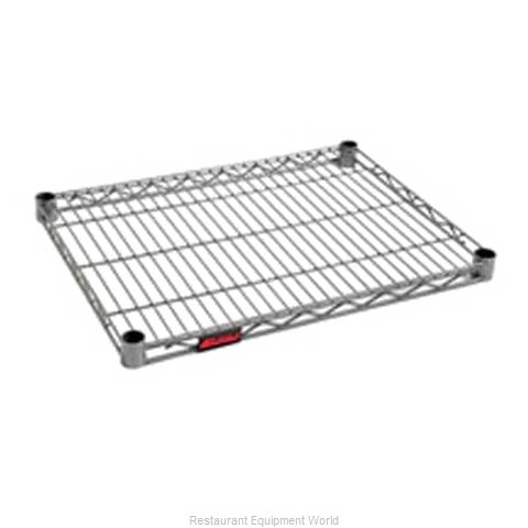 Eagle 2436V Shelving, Wire (Magnified)