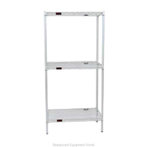 Eagle 2436W-X Shelving, Wire
