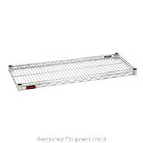 Eagle 2436Z-X Shelving, Wire