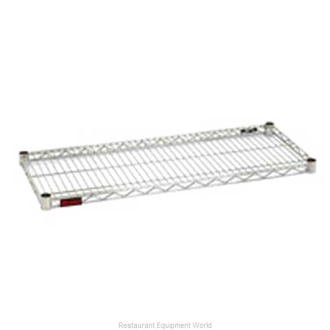 Eagle 2436Z Shelving, Wire (Magnified)
