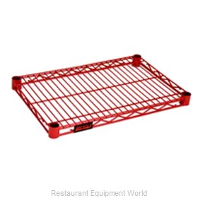 Eagle 2460R Shelving, Wire