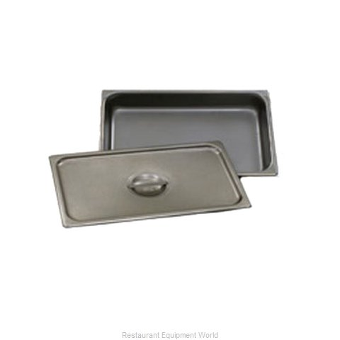 Eagle 304050-X Steam Table Pan, Stainless Steel