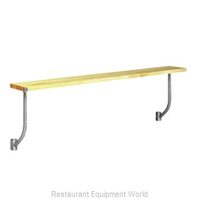 Eagle 307107-X Cutting Board Equipment Mounted