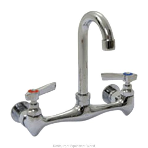 Eagle 313075-X Faucet (Magnified)