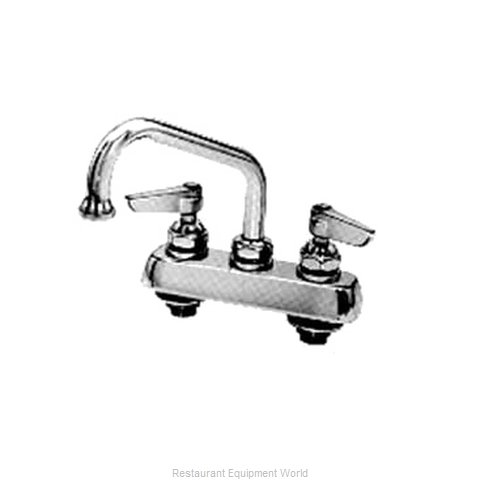 Eagle 313918@2 Faucet (Magnified)