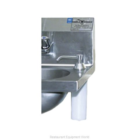 Eagle 324074 Soap Dispenser