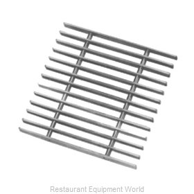 Eagle 331006 Floor Trough Drain Grate Only