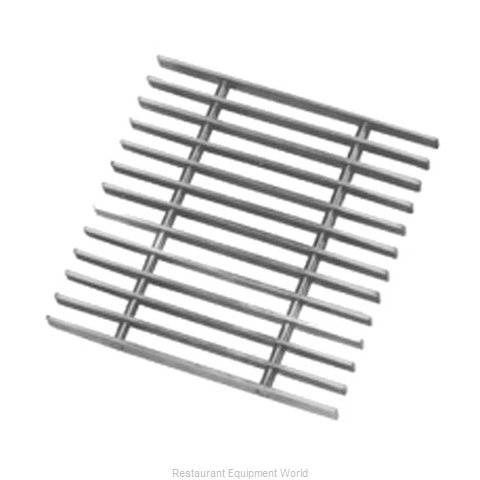 Eagle 341117 Floor Trough Drain Grate Only
