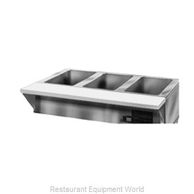 Eagle 353996 Cutting Board Equipment Mounted