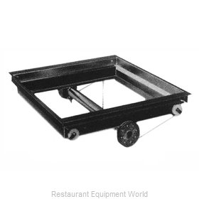 Eagle 359136 Dispenser Tray Rack