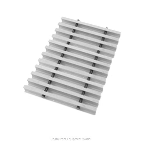Eagle 374105 Floor Trough Drain Grate Only