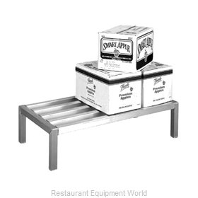 Eagle 4009 Dunnage Rack Tubular