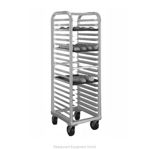 Eagle 4330 Rack Mobile Bun Sheet Pan 18 x26