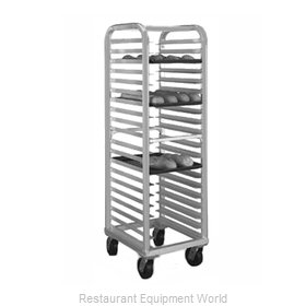 Eagle 4331 Rack Mobile Bun Sheet Pan 18 x26