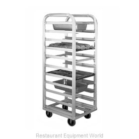 Eagle 4337-X Rack Roll-In Refrigerator
