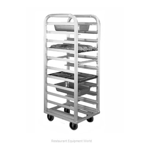 Eagle 4337 Refrigerator Rack, Roll-In