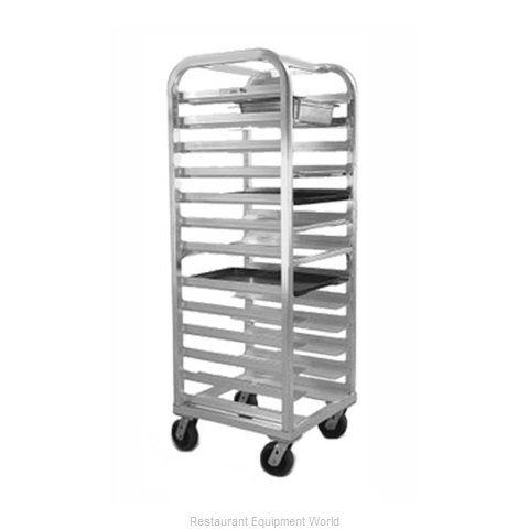 Eagle 4640 Pan Rack Mobile Universal