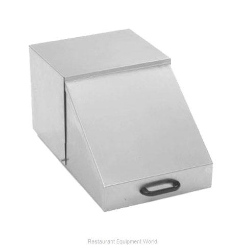 Eagle 501585-X Steam Table Pan Cover, Stainless Steel
