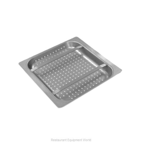 Eagle 606434 Pre-Rinse Sink Basket (Magnified)