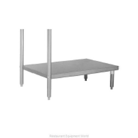 Eagle 606480 Dishtable, Undershelf