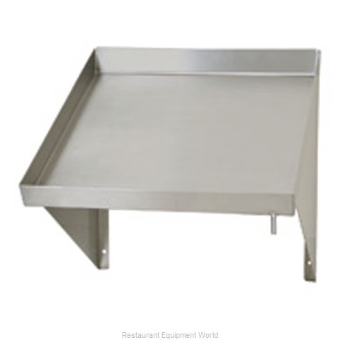 Eagle 606641 Dishtable Sorting Shelf