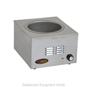 Eagle 7QFW-120-X Food Pan Warmer, Countertop
