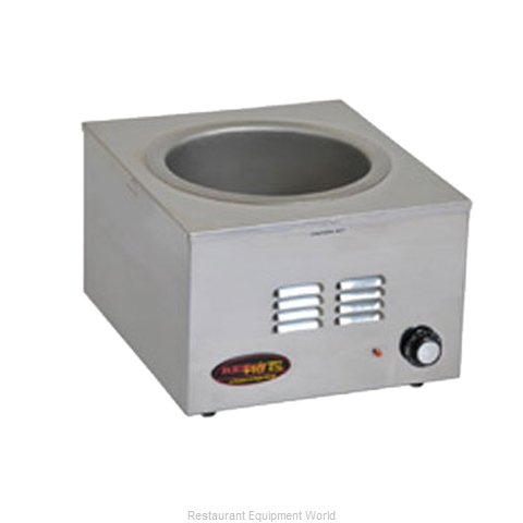 Eagle 7QFW-120 Food Warmer Various Products