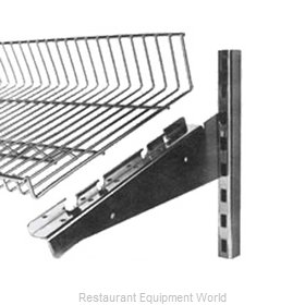 Eagle 820365 Shelving, Wall-Mounted