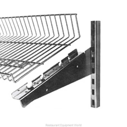 Eagle 820482 Shelving, Wall-Mounted (Magnified)